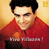 Viva Villazon The Best of Rolando Villazon