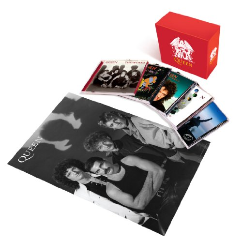 Queen - Queen 40 Limited Edition Collector
