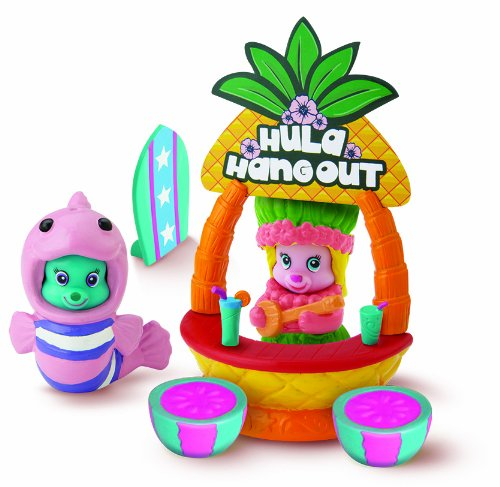 Party Animals Party Play Set