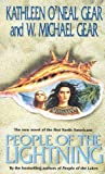 People of the Lightning (North America's Forgotten Past Book 7)