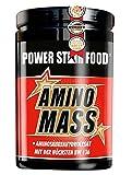 AMINO MASS, Dose 500 Tabletten à 1400 mg, die Nummer 1 an Aminosäuren zum aufbau von Muskelmasse, weltweit höchste biologische Wertigkeit von 136 (Proteinqualität) thumbnail