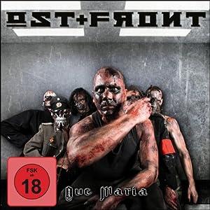 """Limited Edition von OST+FRONTs """"Ave Maria"""" trotz FSK-Konflikt voraussichtlich auch ab dem 10.08.2012 erhältlich"""