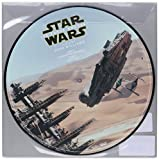 Star-Wars-The-Force-Awakens-March-of-the-Resistance-bw-Reys-Theme-Millennium-Falcon