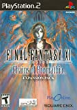 Final Fantasy XI Chains of Promathia Expansion Pack - PlayStation 2