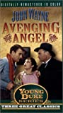 Avenging Angel [VHS]