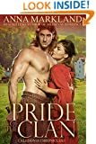 Pride of the Clan (Caledonia Chronicles Book 1)