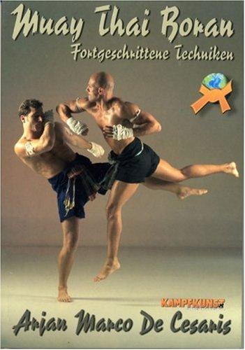 Muay Thai - Fortgeschrittene Techniken