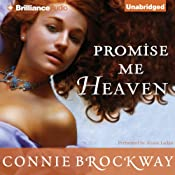 Promise Me Heaven | [Connie Brockway]