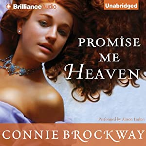 Promise Me Heaven Audiobook