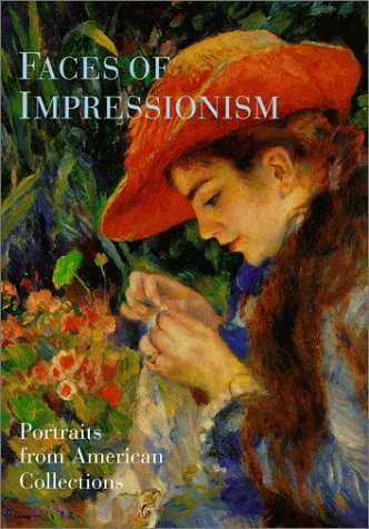 Faces of Impressionism: Portraits from American Collections, SONA JOHNSTON