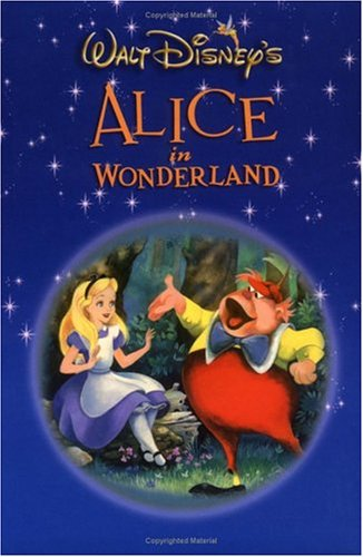 Alice In Wonderland (part Of Storybook Music Box)