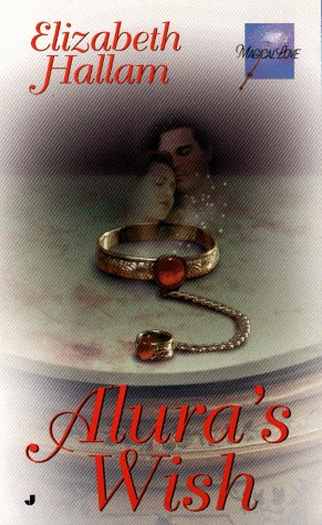 Image for Alura's Wish (Magical Love Romance Series)