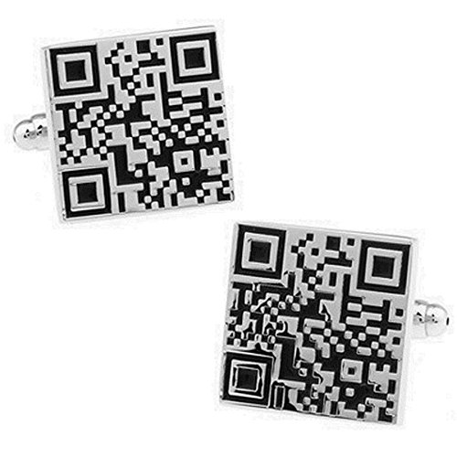 rxbc2011-mens-qr-code-style-french-shirts-cufflinks-1-pair-set