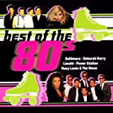 Baltimora, Deborah Harry, Limahl, Power Station, Jaki Graham, Cutting Crew..by Best of the 80's