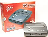 SNES-NES-FC-Twin-Video-Game-System---Black