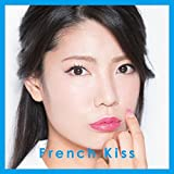 【Amazon.co.jp限定】French Kiss (初回盤TYPE-C)(オリジナル生写真:絵柄A付)