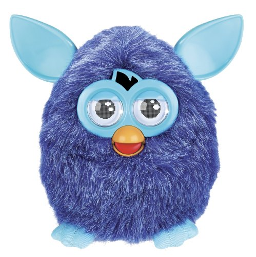 Furby - Navy Blue