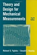Theory and Design for Mechanical Measurements by Figliola