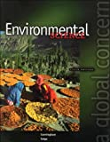 Environmental Science: A Global Concern (007115681X) by Cunningham, William