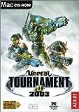 echange, troc Unreal Tournament 2003