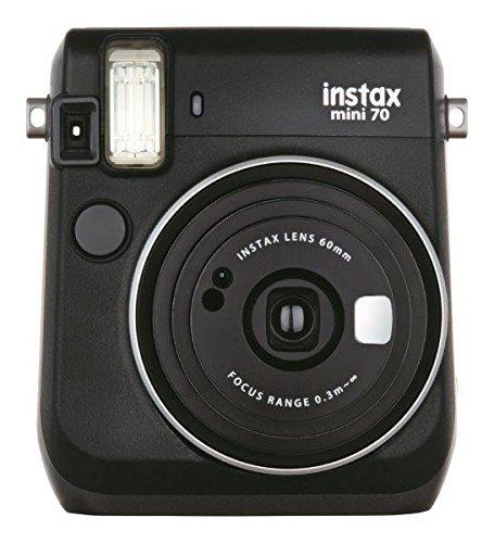 Instax Mini 70 Caméra instantané Noir