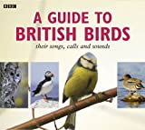 Stephen Moss A Guide to British Birds