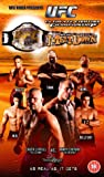 Ultimate Fighting Championship: 43 - Meltdown [VHS]
