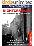 NIGHTCRAWLER (Crimescape Book 8)