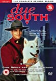 Due South: The Complete Second Series packshot