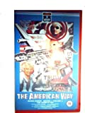 The American Way  a.k.a; Riders Of The Storm cult film