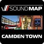Soundmap Camden Town: Audio Tours That Take You Inside London | Soundmap Ltd