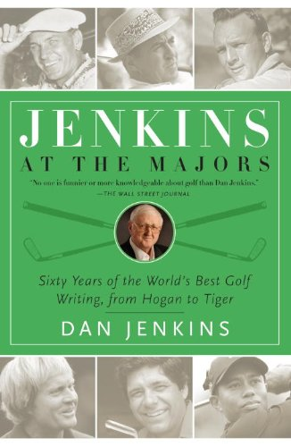Jenkins at the Majors: Sixty Years of the World