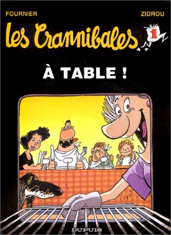 À table !
