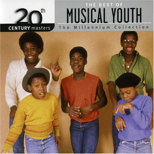 - The Best of Musical Youth: 20th Century Masters/The Millennium Collection - Zortam Music