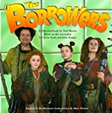 The Borrowers: Film Storybook (Puffin Picture Books FT) (014056375X) by Norton, Mary