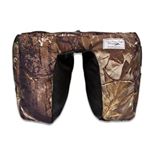 Apex 898159002248 Low Profile Bean Bag (Realtree APG)