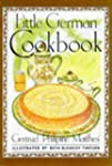A Little German Cook Book (Internatio...