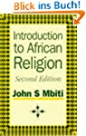 Introduction to African Religion (Afr...