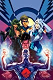Justice League: Generation Lost, Vol. 1 (1401230202) by Giffen, Keith