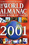 img - for The World Almanac and Book of Facts 2001 book / textbook / text book