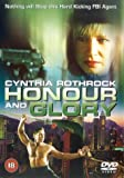 Honour And Glory [DVD]