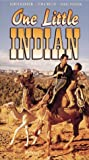 One Little Indian [VHS]