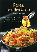 Petit livre de - P�tes, nouilles & Co