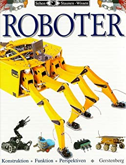 Roboter amazon