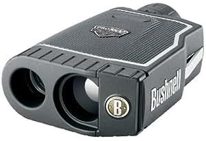 Bushnell Pro 1600 Slope Edition Laser Rangefinder with Pinseeker