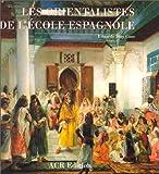 echange, troc E. Dizy Caso - Les Orientalistes de l'Ecole espagnole