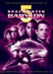 Spacecenter Babylon 5 - Staffel 4 (Bo...