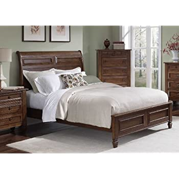 Cheap Liberty Furniture Taylor Springs 5 Piece Bedroom Set Queen Sleigh Bed 9 Drawer