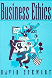 Business Ethics (0070615446) by Stewart, David
