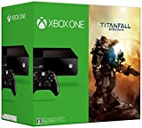 Xbox One 発売記念版 (タイタンフォール同梱) (5C7-00034)【メーカー生産終了】